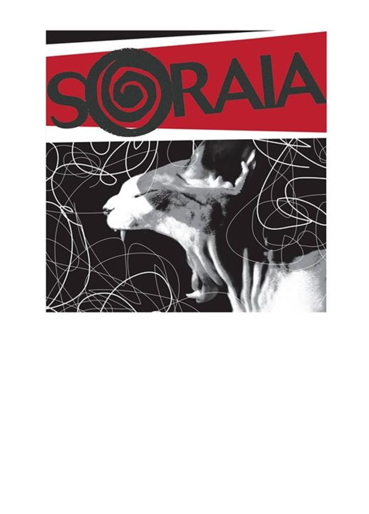 Soraia Tour Dates