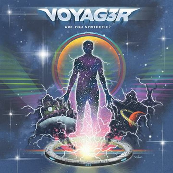 Voyag3r Tour Dates