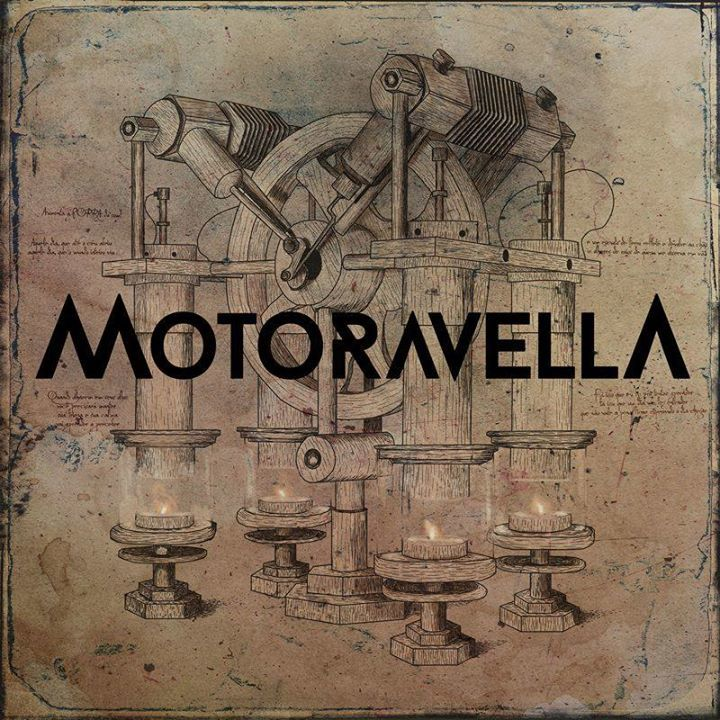 Motoravella Tour Dates