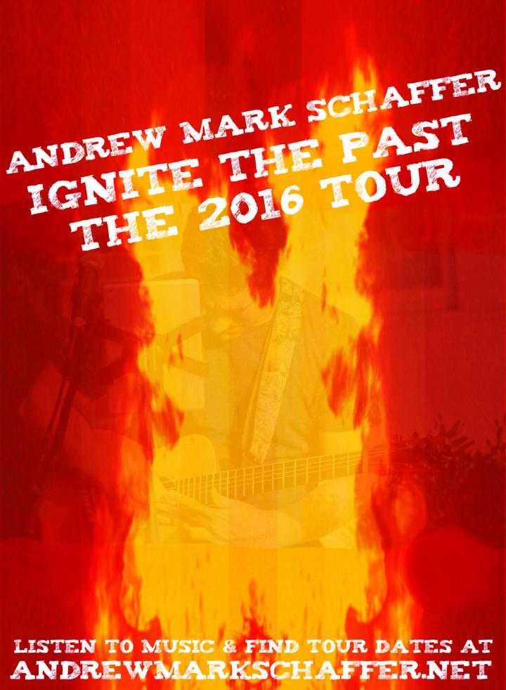 Andrew Mark Schaffer @ Towey's Tavern - Hatboro, PA