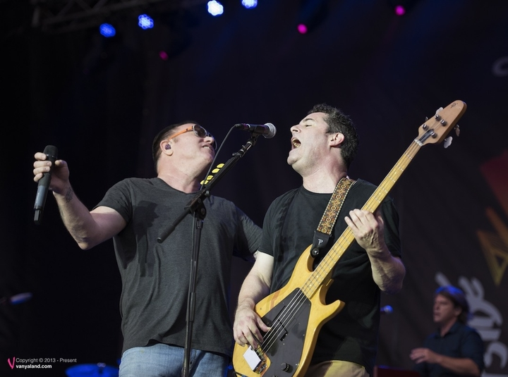 Smash Mouth @ LAST NIGHT ON THE TOWN!  - Virginia Beach, VA