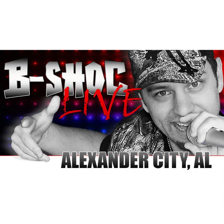 B-SHOC @ First United Methodist - Alexander City, AL