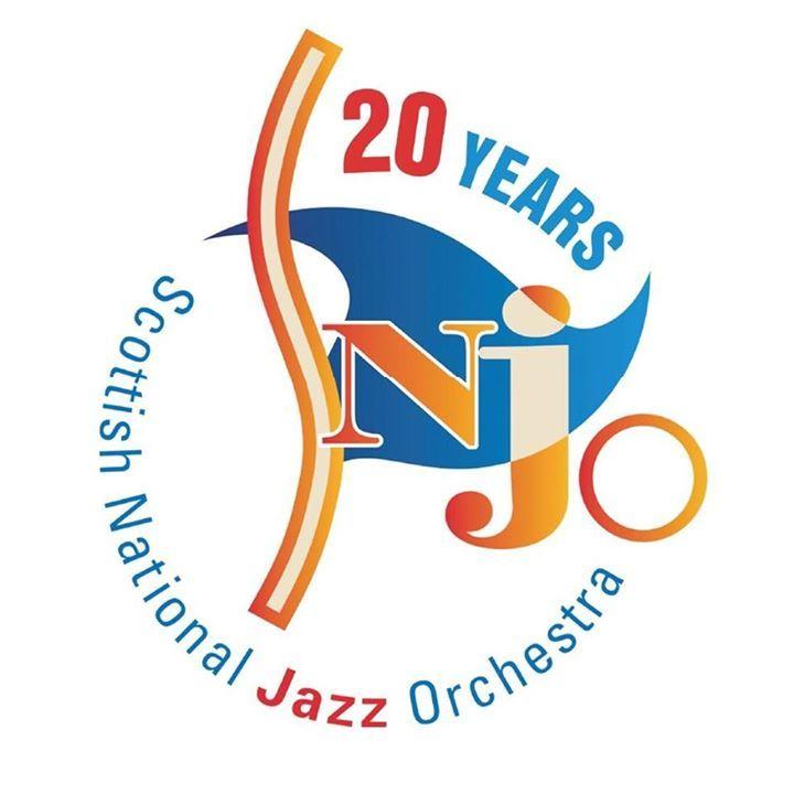 Scottish National Jazz Orchestra Tour Dates