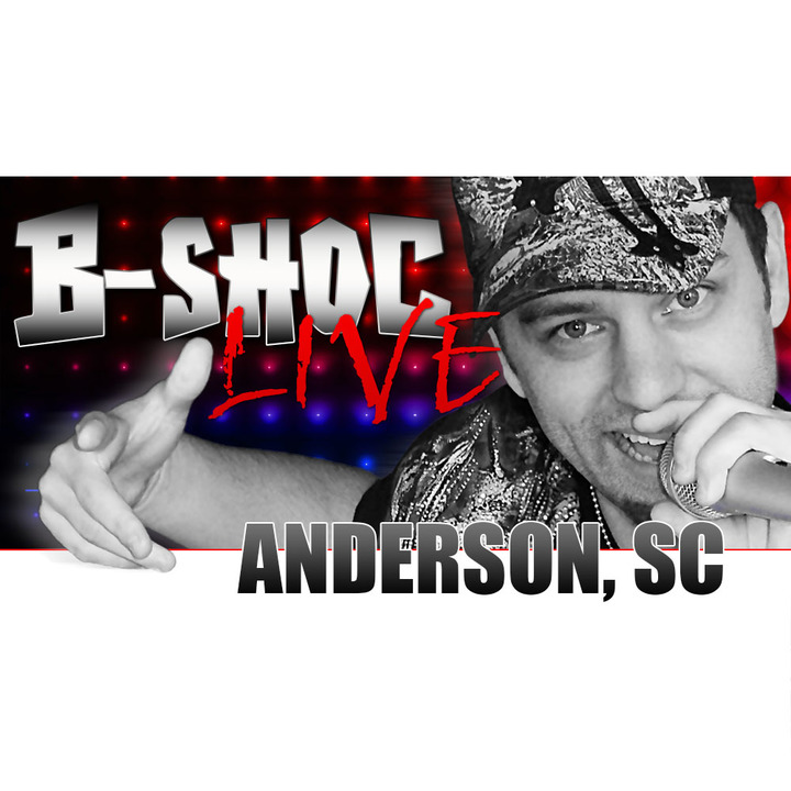 B-SHOC @ The Church of Anderson - Anderson, SC
