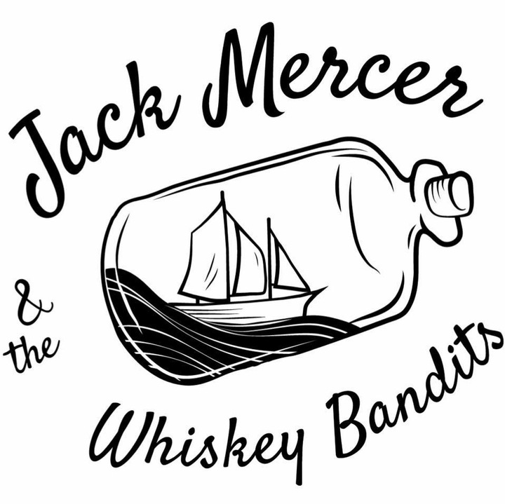 Jack Mercer and The Whiskey Bandits Tour Dates