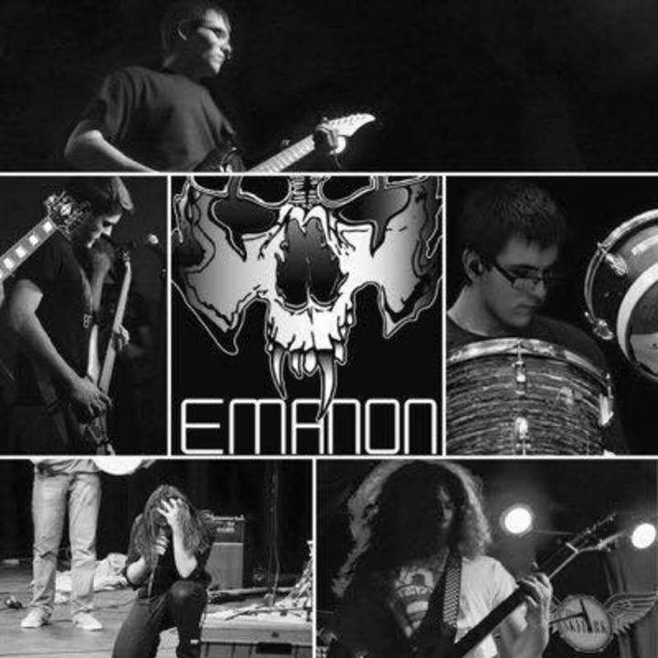 Emanon Tour Dates