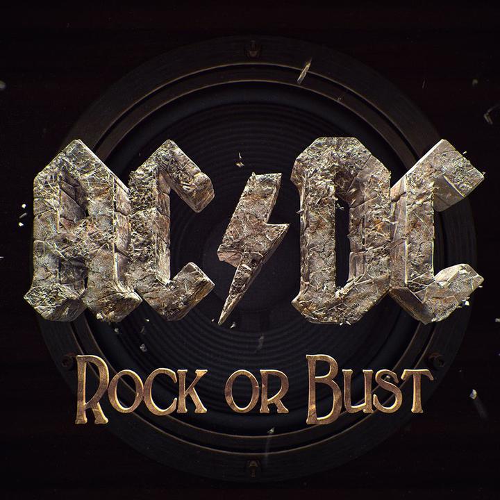 AC/DC Tour Dates