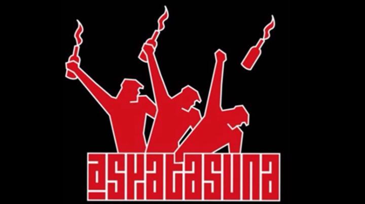 Askatasuna Tour Dates