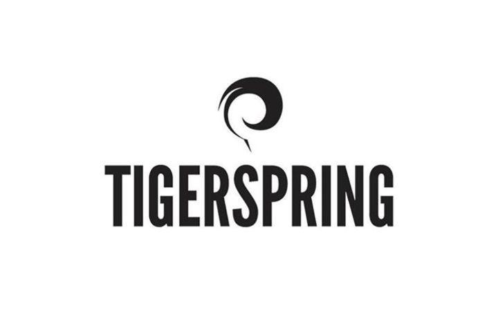 Tigerspring Tour Dates