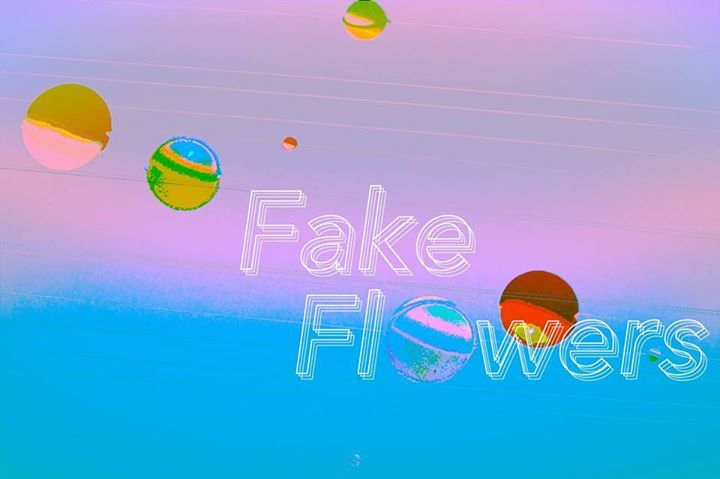 Fake Flowers Tour Dates
