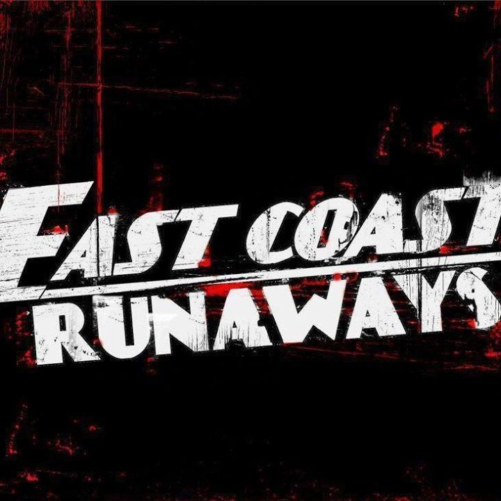 East Coast Runaways Tour Dates