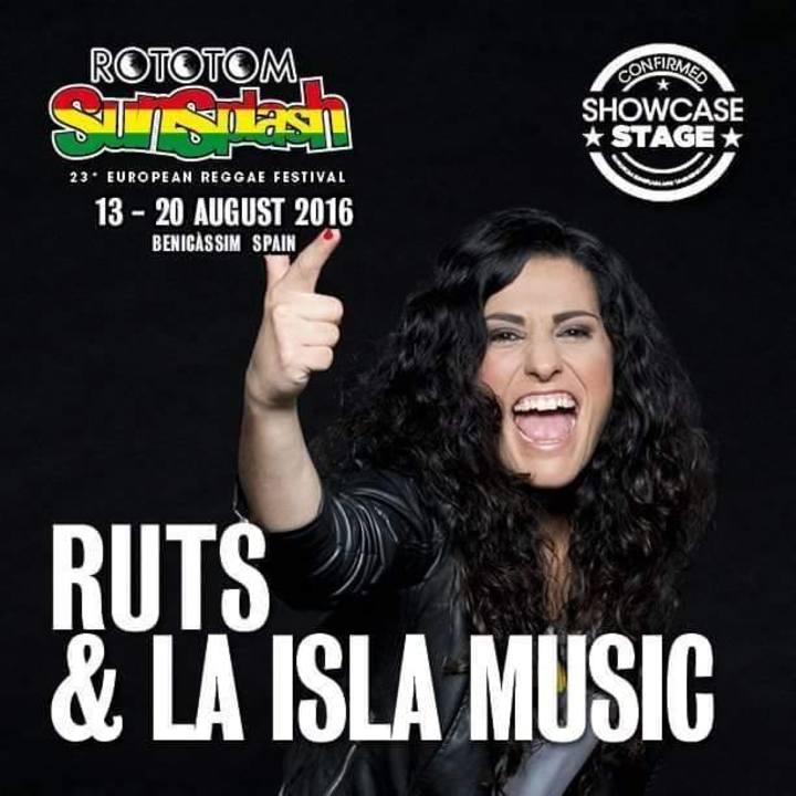 La Isla Music (Oficial) Tour Dates