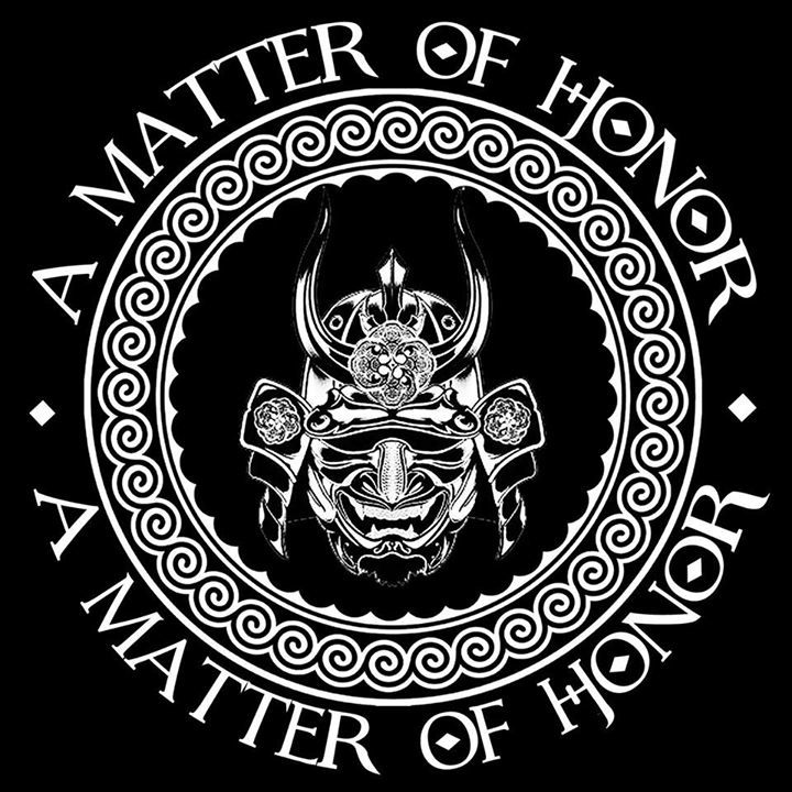 A Matter Of Honor Tour Dates