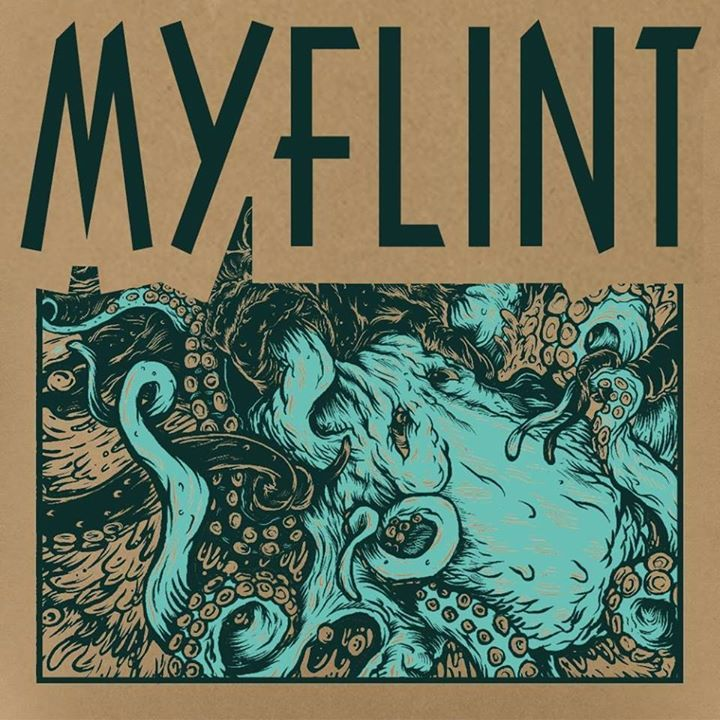 MyFlint Tour Dates
