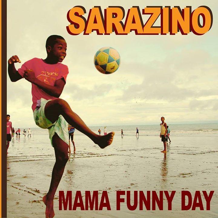 Sarazino Tour Dates