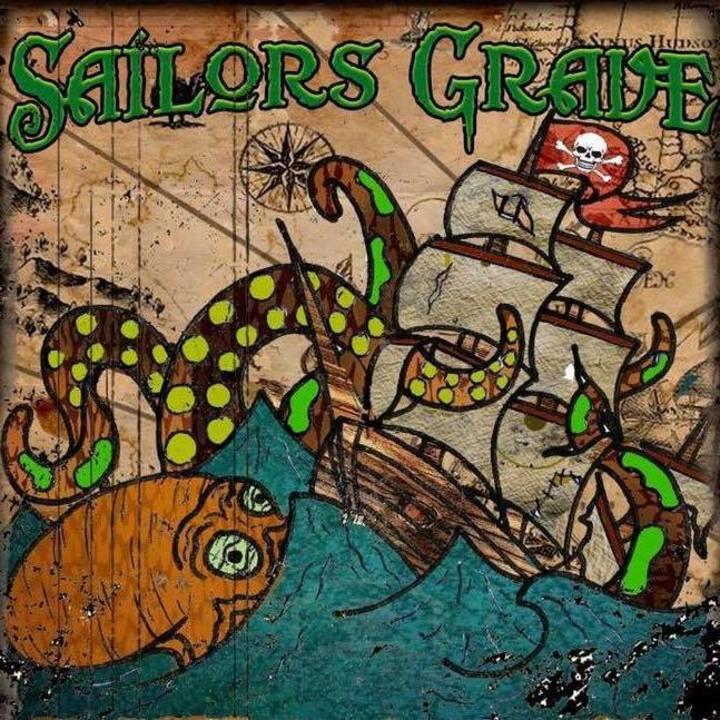 Sailors Grave Tour Dates