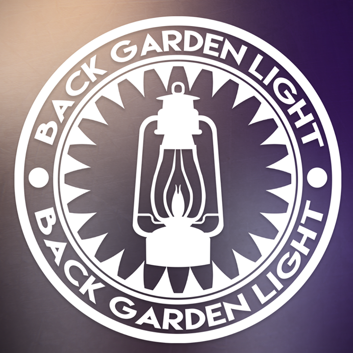 Back Garden Light Tour Dates