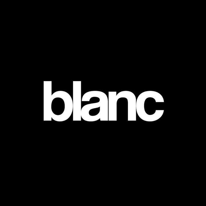 Blanc Tour Dates