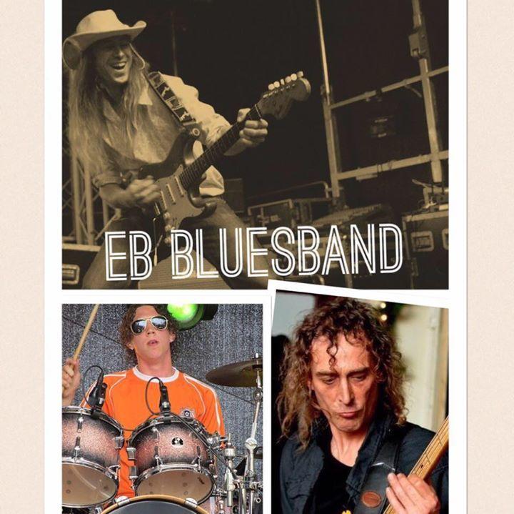 The EB Bluesband Tour Dates