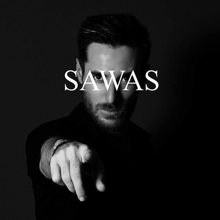 DJ SAWAS Tour Dates