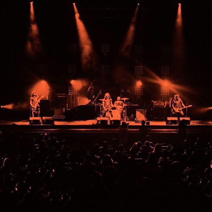 DISIDENTE Tour Dates