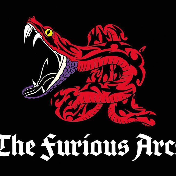 The Furious Arcs Tour Dates