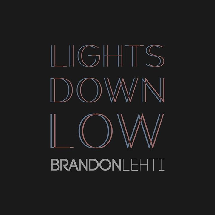Brandon Lehti Tour Dates