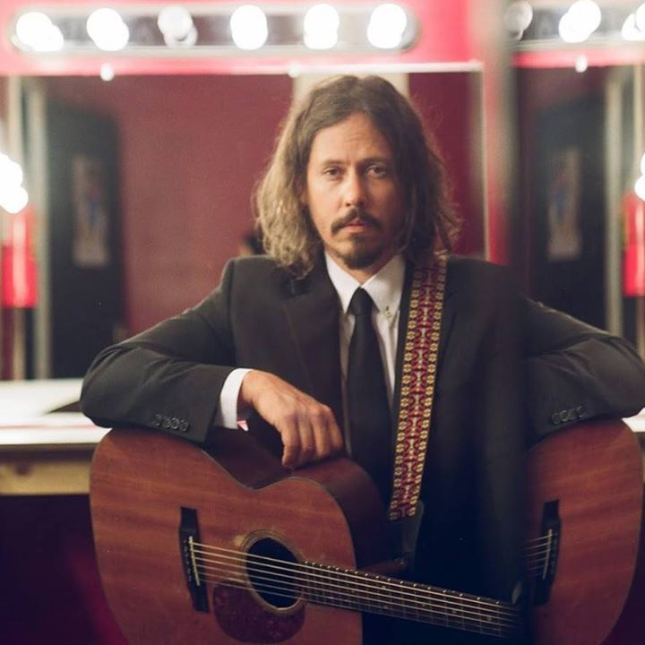 John Paul White Tour Dates