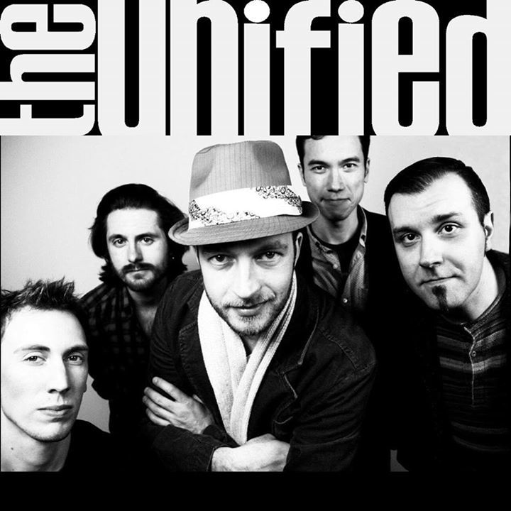 The Unified Tour Dates