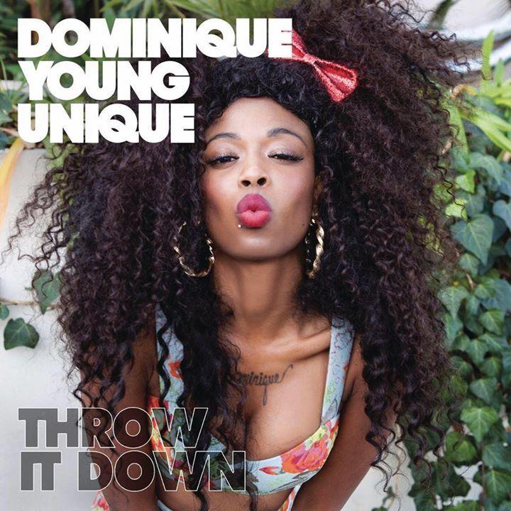 Dominique Young Unique Tour Dates