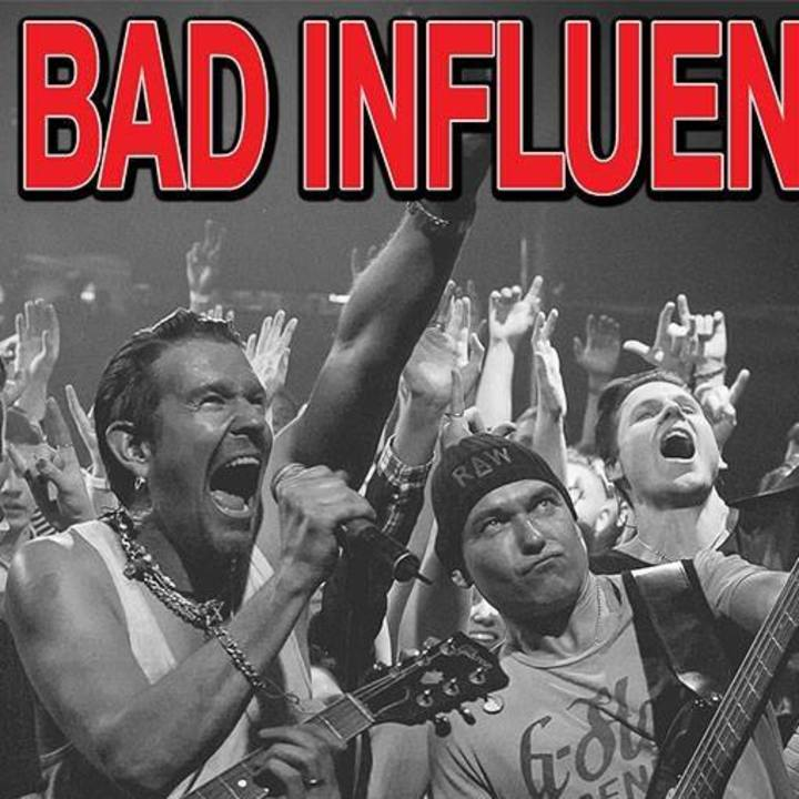 Bad Influence® Tour Dates