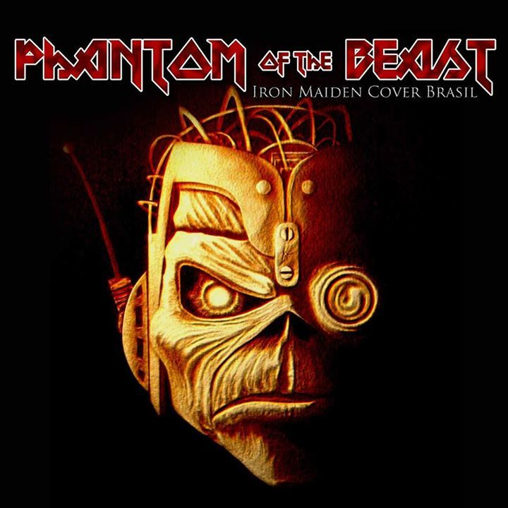 Phantom Of The Beast Tour Dates