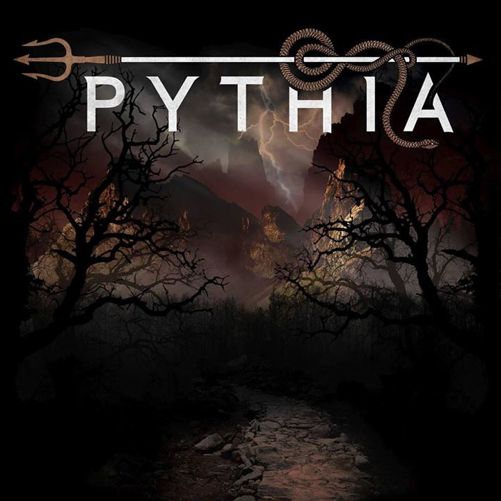 Pythia Tour Dates