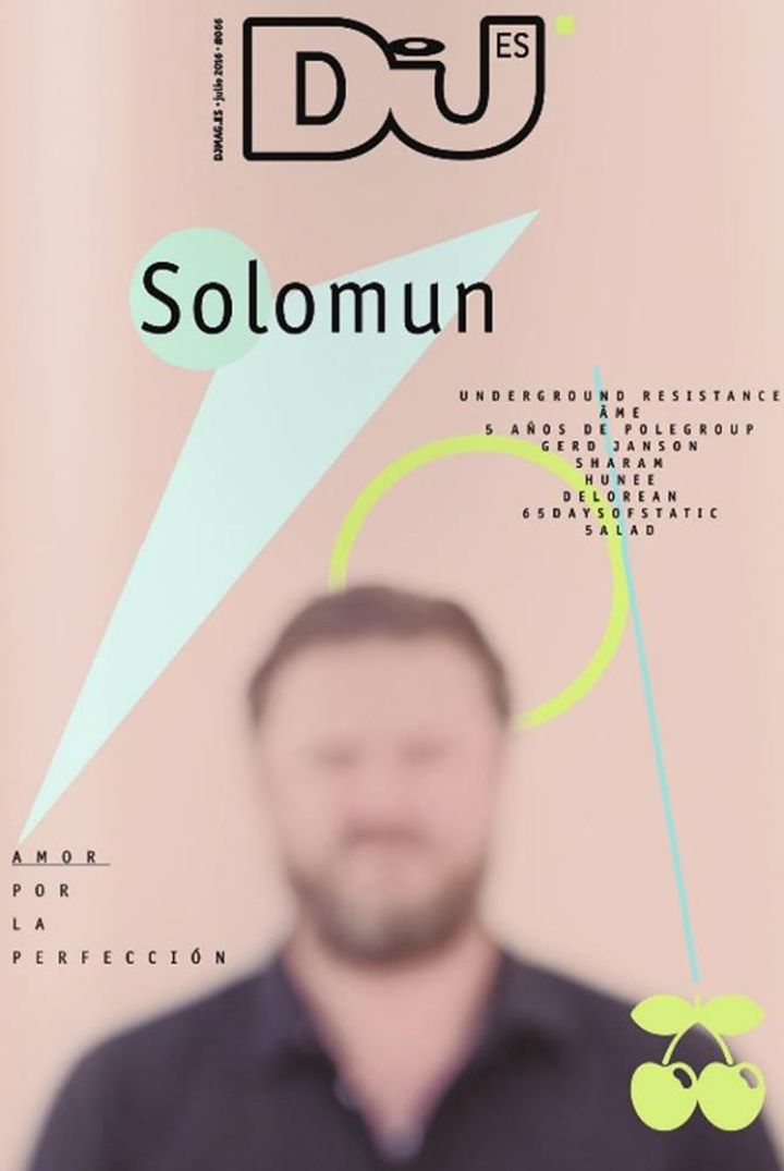 Solomun (Official) @ Magic City Studios - Miami, FL