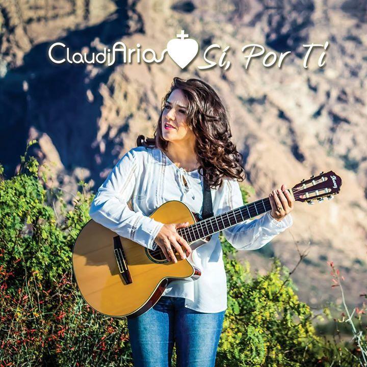 Claudia Arias (cantautora católica) Tour Dates