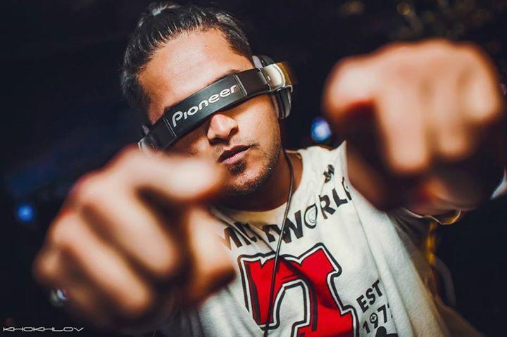 DJ Lathish Tour Dates