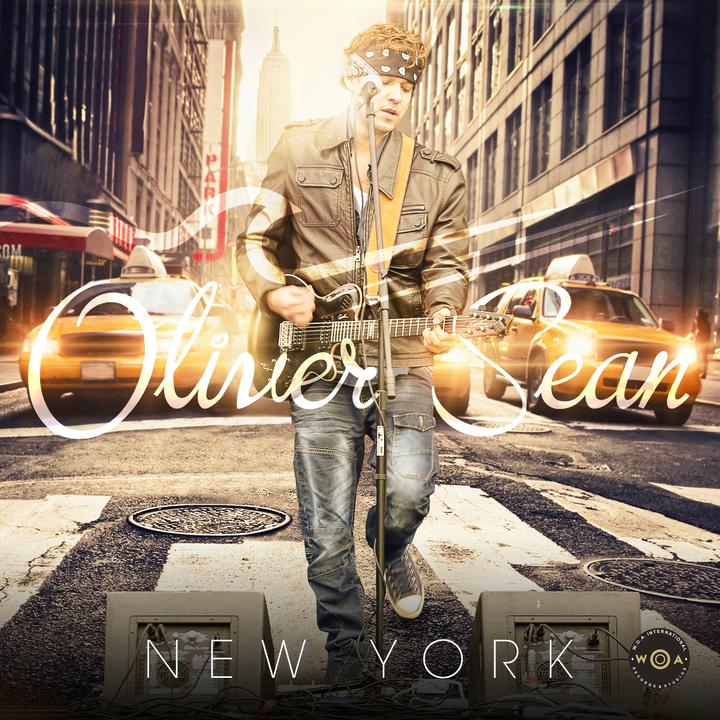 Oliver Sean Tour Dates