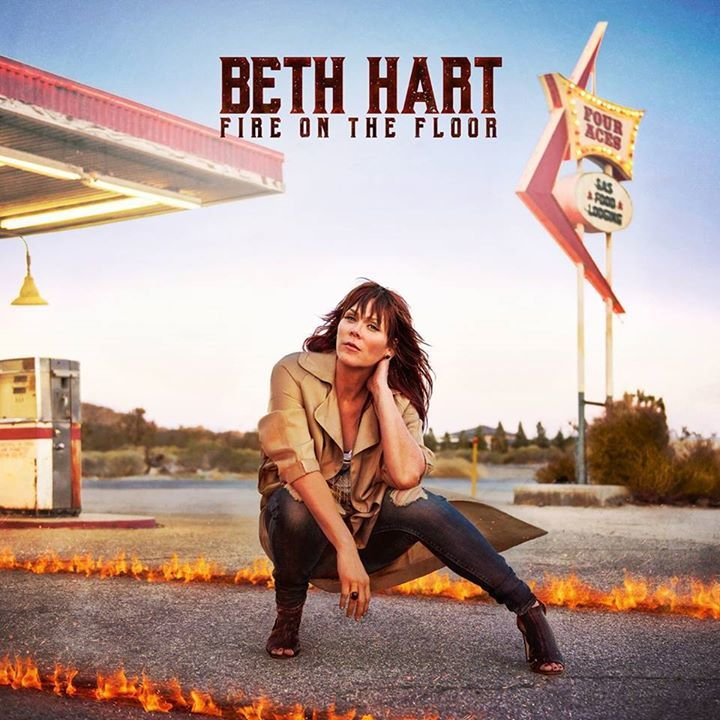 Beth Hart Tour Dates