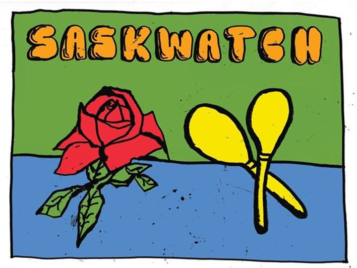 Saskwatch Tour Dates