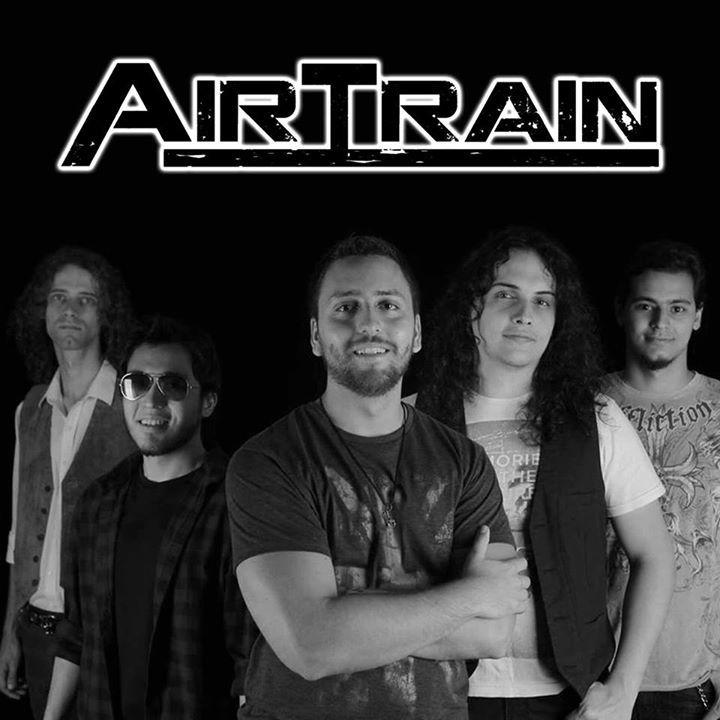 Aírtraín Tour Dates