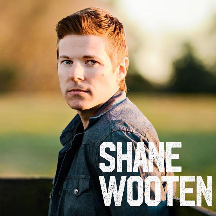 Shane Wooten Tour Dates