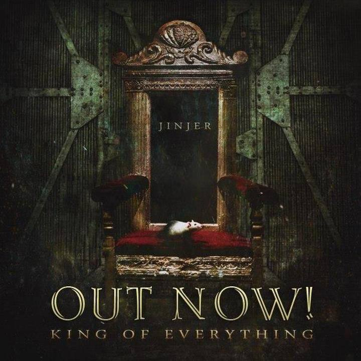 Jinjer Tour Dates