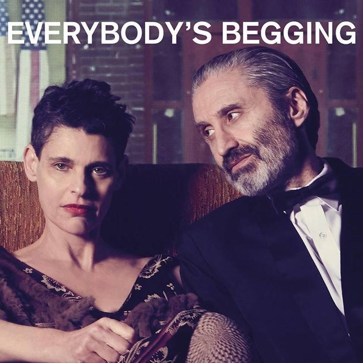 Deborah Conway & Willy Zygier @ Earl Arts Centre - Launceston, Australia