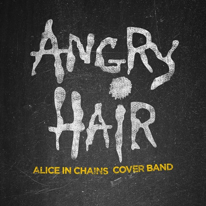Angry Hair (Alice In Chains cover band) @ Sir Charles Napier - Blackburn, United Kingdom