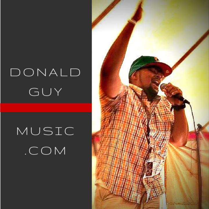 Donald Guy Music Tour Dates