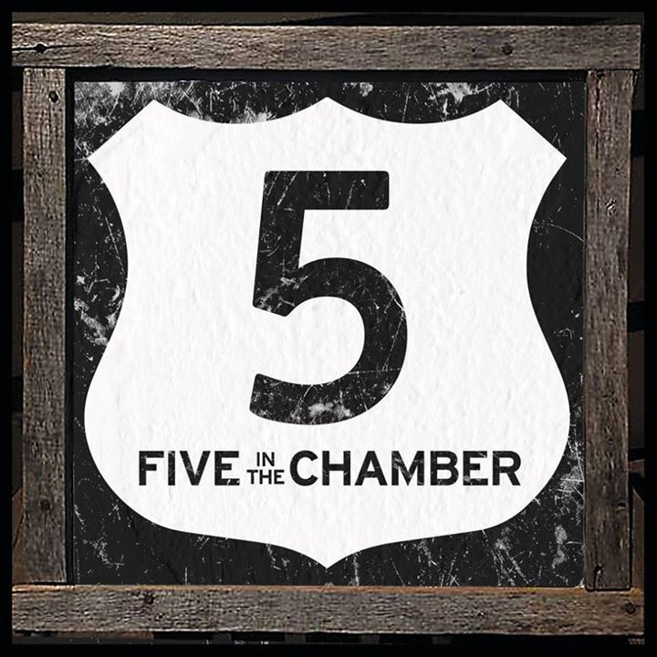 Five In The Chamber Tour Dates