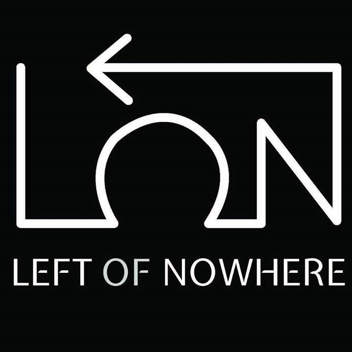 Left of Nowhere Tour Dates