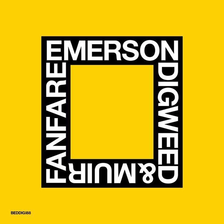 Darren Emerson Tour Dates