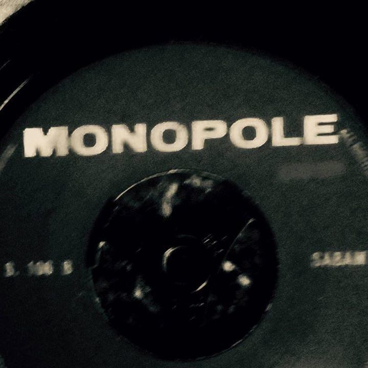 MONOPOLE Tour Dates