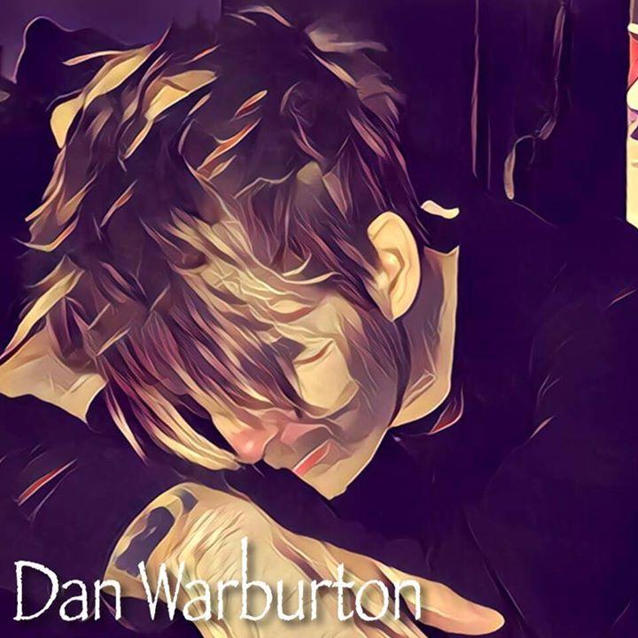 Dan Warburton Tour Dates